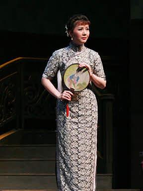 2018大宁·戏曲艺术月 上海沪剧院 沪剧《雷雨》