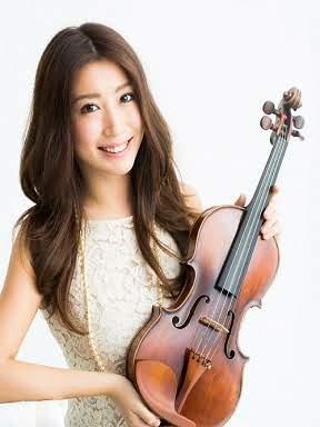 首届上海艾萨克•斯特恩国际小提琴比赛金奖得主—木岛真优小提琴独奏音乐会