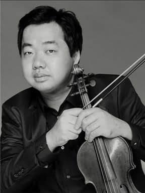 宁峰与圣保罗交响乐团音乐会
